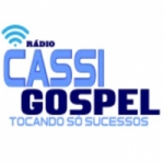 Logo da emissora Cassi Gospel FM