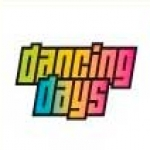 Logo da emissora Dancing Days