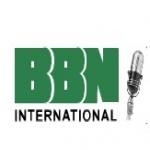 Logo da emissora Rádio BBN 92.3 FM