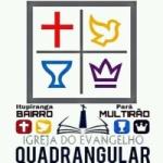 Logo da emissora IEQ Mutirão Web Rádio