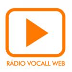Logo da emissora Rádio Vocall Web