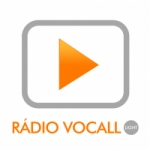 Logo da emissora Rádio Vocall Light