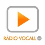 Logo da emissora Rádio Vocall Light