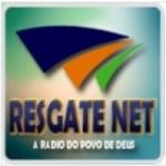 Logo da emissora ResgateNet