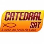 Logo da emissora Radio Catedral  FM