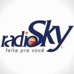 Logo da emissora RadioSky