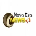 Logo da emissora Rádio Nova Era News