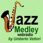 Logo da emissora Radio Jazz Medley