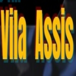 Logo da emissora Rádio Vila Assis