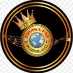 Logo da emissora Rádio Divisa FM Gospel Mix