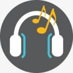 Logo da emissora Web Rádio Com Fé