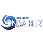 Logo da emissora Web Rádio Onda Hits