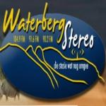 Logo da emissora Radio Waterberg Stereo 104.9 FM