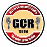 Logo da emissora Giyani Commuity Radio 106.0 FM