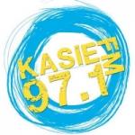 Logo da emissora Radio Kasie 97.1 FM