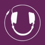 Logo da emissora Radio Helderberg 93.6 FM