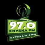 Logo da emissora Radio Knysna 97.0 FM