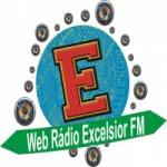 Logo da emissora Web Rádio Excelsior
