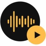 Logo da emissora Conexão Rádio Web