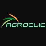 Logo da emissora Rádio Agroclic