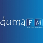 Logo da emissora Radio Duma 93.0 FM