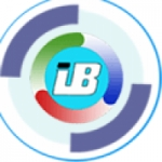 Logo da emissora Radio Botswana 2 RB2 103.0 FM