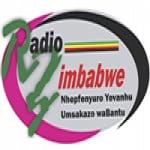 Logo da emissora Radio Zimbabwe