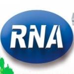 Logo da emissora Radio RNA Madagascar