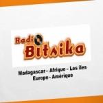 Logo da emissora Radio Bitsika