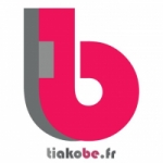 Logo da emissora Radio Tiako Be