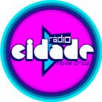 Logo da emissora Rádio Cidade Nova Cruz