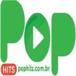 Logo da emissora Pop Hits