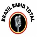 Logo da emissora Brasil Rádio Total