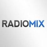 Logo da emissora Rádio Mix Amazonas