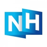 Logo da emissora Radio Noord-Holland 88.9 FM