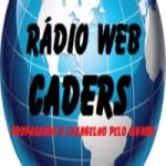 Logo da emissora Rádio Web Caders