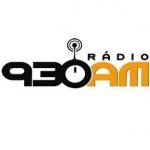 Logo da emissora Rádio Liberdade 930 AM