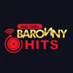 Logo da emissora Baronny Hits