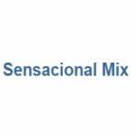 Logo da emissora Sensacional Mix