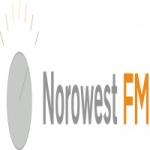 Logo da emissora Norowest FM