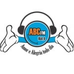 Logo da emissora Rádio ABC 104.9 FM