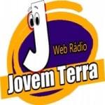 Logo da emissora Jovem Terra