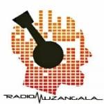 Logo da emissora Radio Muzangala