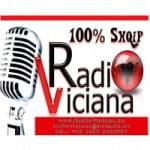 Logo da emissora Radio Viciana Gjermani