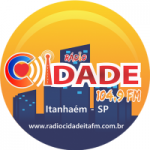 Logo da emissora Rádio ACB 87.9 FM