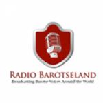 Logo da emissora Radio Barotseland