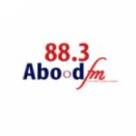 Logo da emissora Abood Radio 88.3 FM