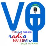 Logo da emissora Radio Voice Of Tabora 89.0 FM
