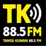 Logo da emissora Radio TK 88.5 FM