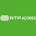 Logo da emissora Rádio RTP Açores 693 AM